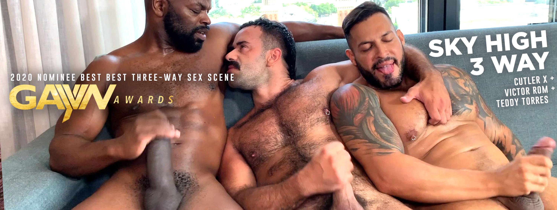 Cutlerx gay porn